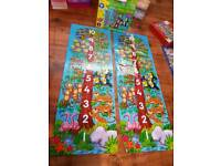 kids puzzles bundle