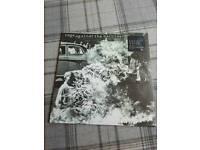 Rage Against the Machine - debut album - vinyl record new sealed brand new