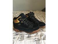 Men's DC winter boots