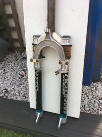 Manitou suspension forks