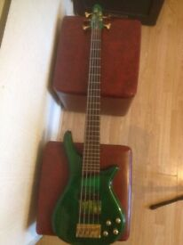 Bass Collection 5 strings