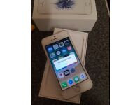 iphone SE 16gb (2016)