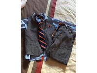 Boys suit 2/3 yrs