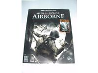 Medal Of Honor Airbourne Game Guide Can Post !!