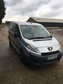 Peugeot Expert Van HDI SWB 2007