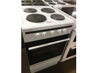 LOOK £80 ELECTRIC COOKER 50 CM WIDE WITH GUARANTEE 🇬🇧🇬🇧🌎🌎