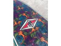 Bear longboard malibu very collectable
