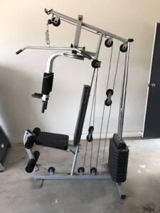 Orbit home gym gym fitness gumtree australia wyndham area