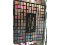 Revolution make up palette new