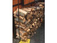 Good Quality Hardwood Logs