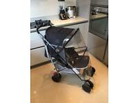 Maclaren Techno XT Stroller (Used Once) RRP £275.00