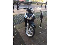 Honda Sh 125 (2014) perfect condition low mileage