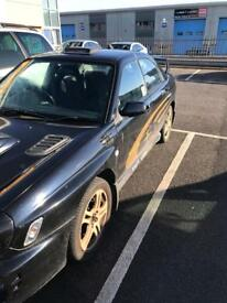 Subaru Impreza non turbo spares or repair