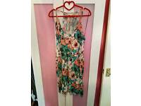 Summer dress size 16-18
