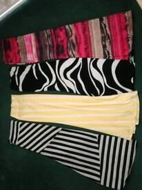 Bundle of Maxi Skirts size 16