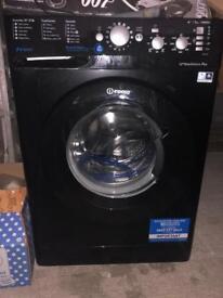 Indeset waterbalance plus 7kg washing machine