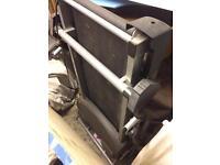 Carl Lewis Power Running Machine