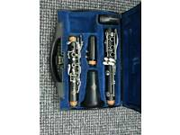 Clarinet buffet b 10