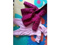 Baby girls clothes newborn -3 months