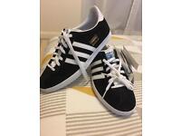 Brand New Adidas Gazelle Trainers UK Size 6