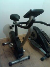 Ergometer Class A / exercise bike