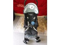 Graco Mosaic Sport Luxe