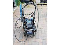 MAC Petrol High Pressure Cleaner Only *****£90*****