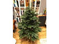 BALSAM HILL- MOST REALISTIC ARTIFICIAL CHRISTMAS TREE