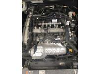 Insignia Astra 2.0 CDTI engine A20DTE code 2015