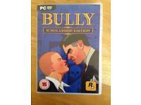 PC bully scholarship edition