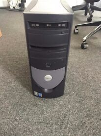 Dell Optiplex GX280 Computer
