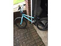 United recruit bmx bikes
