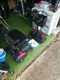 Drive 'Style' Mobility Scooter excellent condition and fully working with new battery