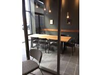 Free to use meeting room ,conference room available for free in Starbucks Isle of sheppey