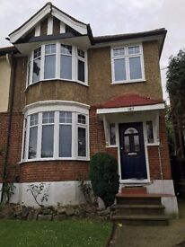 Single Room offered in freshly refurbished house 600pcm with live in Landlord