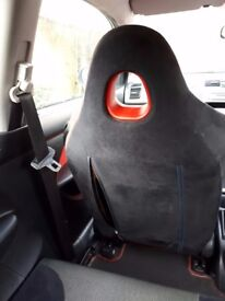 Honda civic type r 2004: £2850 reduced for quick sale £2500 ovno Lady owner.