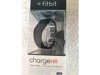 Fit Bit Charge HR