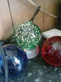 Lovley lamp