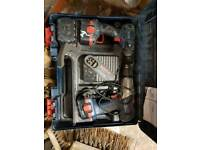 Bosch impact and drill 14.4v