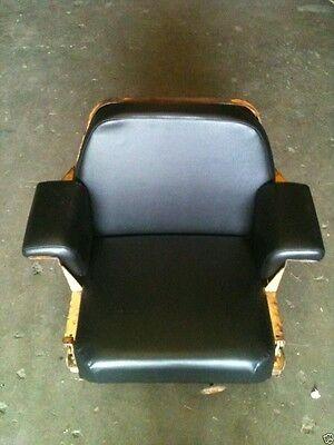 International Ih Dresser Td15b Td15c Td25c Crawler Loader Seat Cushion Set 4 Pcs