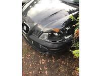 2007 Seat Ibiza 1.2 Petrol 3 Door DAMAGED ACCIDENT SALVAGE
