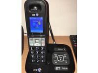 BT8500 twin phones