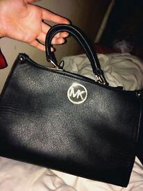 MK hand bag 20 pound plus 4 pound postage