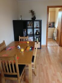 2 BEDROOM FLAT FOR SALE IN POPULAR HOLM DELL AREA IDEAL FOR FIRST TIME BUYERS OR BUY TO LET