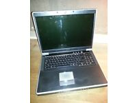 Rock D900T Xtreme Gaming Laptop (Alienware)