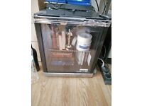 Mini-bar fridge