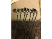 King Cobra. Golf Irons