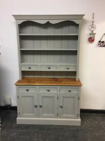 Solid Country Pine Dresser
