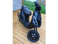 Piaggio zip rs original very high spec 70cc not sp areox runner typhoon nrg