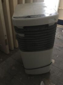 5 Air conditioners Gree, all working